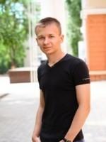 Шукаю роботу Торговый представитель, мерчендайзер, менеджер, продавец-консультант в місті Миколаїв